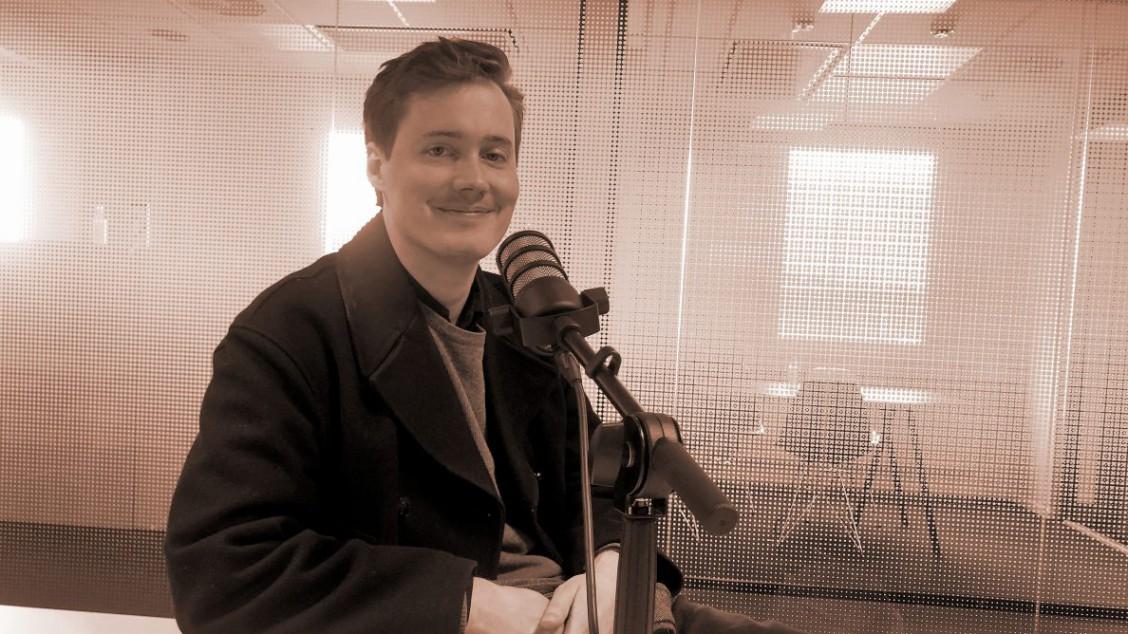 Olav Slettebø